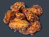 Roasted Chicken Wings image