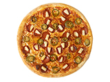 The Bee Sting Pizza image