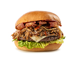 Pulled Pork Bro image