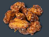 Cali Cali Tijuana Hot Sauce Wings image