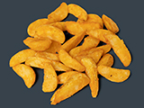 Cajun Wedges image