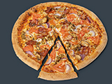 Club Pizza image