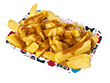 Curry Fries image