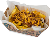 Pulled Pork Fries image