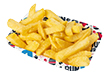 Large Fries image