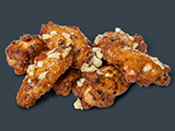 Garlic Wings image