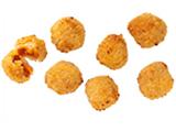 Fiery Mozzarella Balls image