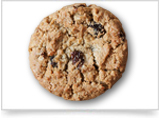 10 Oatmeal & Raisin Cookies image