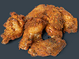 Franks Buffalo Wings image